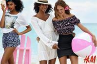 Letné kolekcie v H&M v znamení ľahkosti a hravosti!