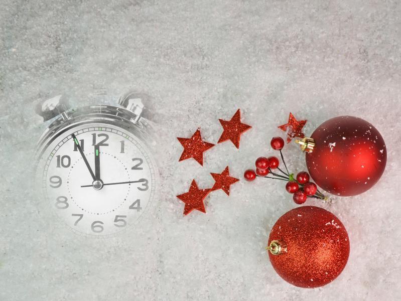 Otváracia doba počas vianočných sviatkov