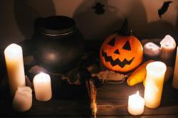 Ako sa oslavuje Halloween vo svete