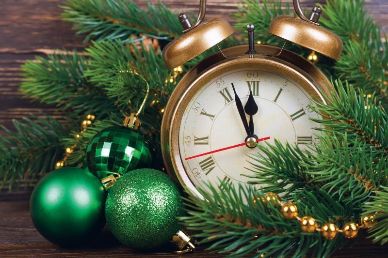 Otváracia doba počas vianočných sviatkov 2018