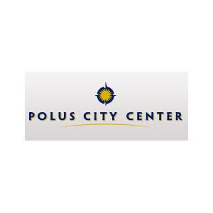 f301869ef Obchodné centrum Polus City Center | Zlacnene.sk