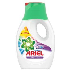 Ariel Tekutý Prací Prostriedok 13 Praní 0,715l