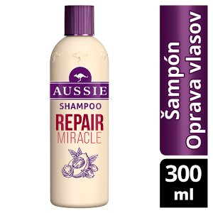 Aussie Repair Miracle 300 ml
