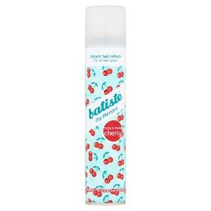 Batiste Cherry suchý šampón 200 ml