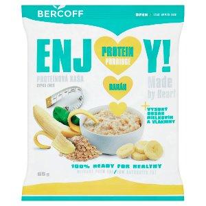Bercoff Proteínová kaša 65 g