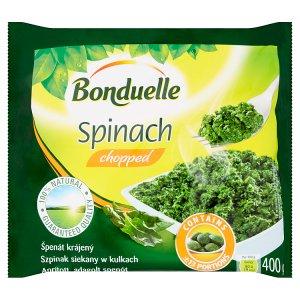 Bonduelle Špenát 400 g