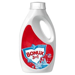 Bonux Ice Fresh Tekutý Prací Prostriedok 20 Praní