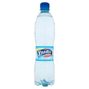 Budiš Prírodná minerálna voda 0,6 l