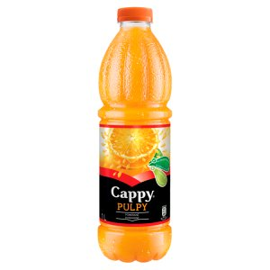 Cappy Pulpy 1 l