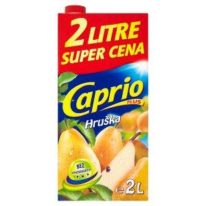 Caprio Plus 2 l
