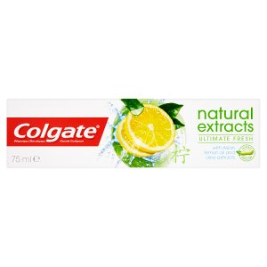 Colgate Natural 75 ml