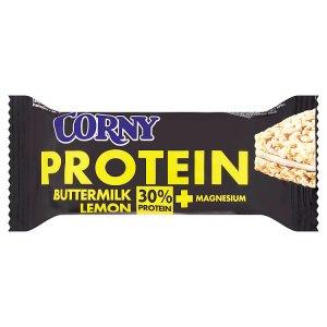 Corny Protein Cereálna proteínová tyčinka 35 g