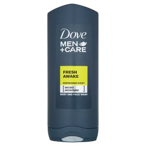 Dove Men+Care 400 ml