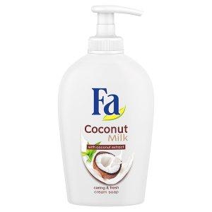 Fa Coconut Milk 250 ml