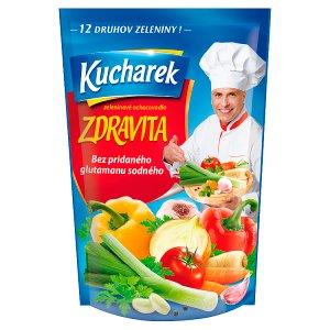 Kucharek Zdravita 200 g