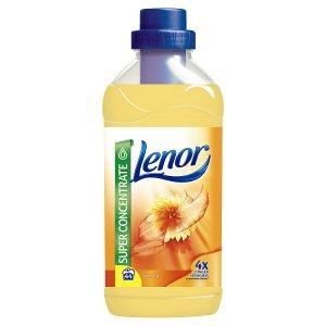 Lenor Summer 44 Praní