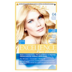 L'Oréal Paris Excellence Pure Blonde