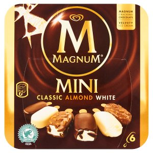 Magnum Mini 60 ml