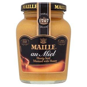 Maille Horčica 200 ml