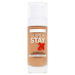 Maybelline Super Stay 24H 30 ml