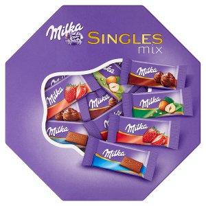 Milka Singles 138 g
