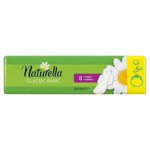 Naturella Classic 8 ks