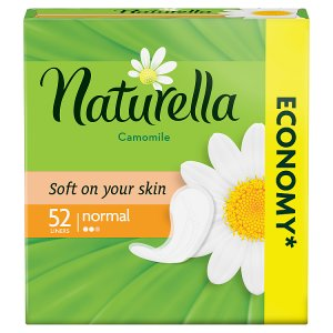 Naturella Normal 20 ks