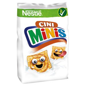 Nestlé CINI MINIS 250 g
