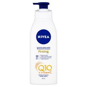 Nivea Q10 Energy+ 400 ml