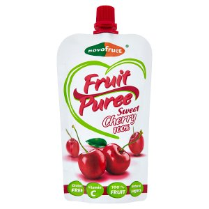 Novofruct Fruit Puree 120 g