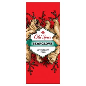 Old Spice Bearglove 100 ml