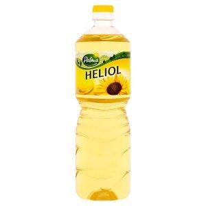 Palma Heliol Slnečnicový olej 1 l