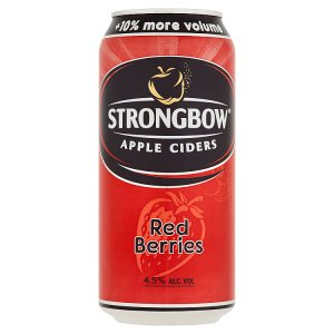 Strongbow Apple 440 ml