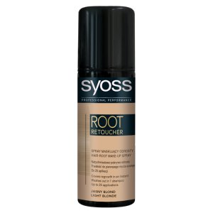 Syoss Root Retoucher 120 ml