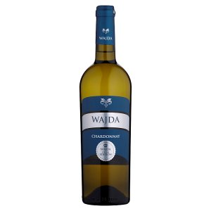 Wajda Chardonnay víno biele 0,75 l