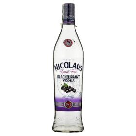 St. Nicolaus vodka ochutená 38% 700ml, vybrané druhy