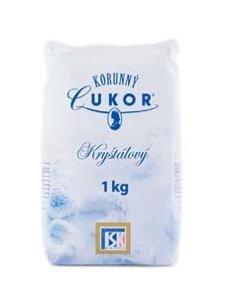 Korunný Cukor 1kg