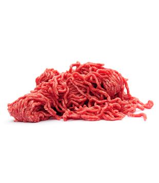 Mleté mäso bravčové 1 kg