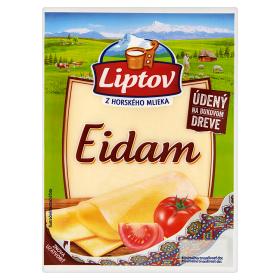 Liptov Eidam 100 g, vybrané druhy