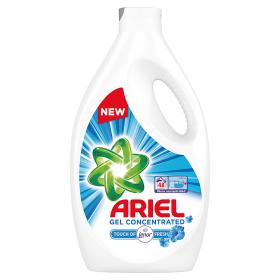 Ariel Tekutý Prací Prostriedok 48 praní 2640 ml