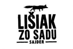 Lišiak zo Sadu Sajder